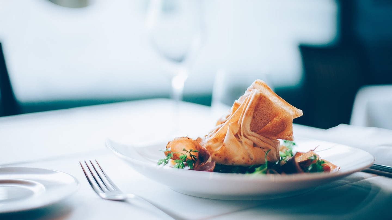 Fine Dining | © Pixabay