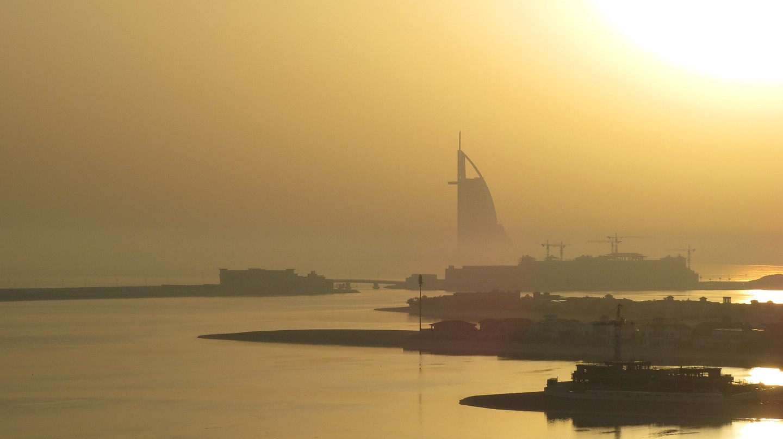 Dubai | © sabineseitz77/Pixabay