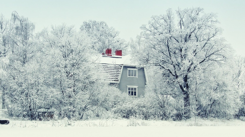 Finland countryside |  © Finmiki / Pixabay