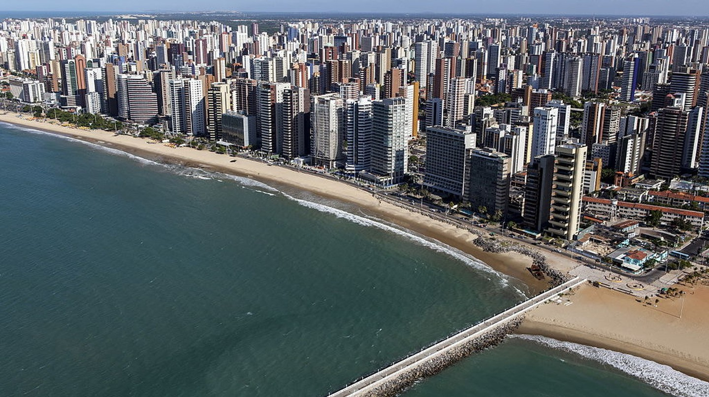 The Most Underrated Towns and Cities to Visit in Brazil