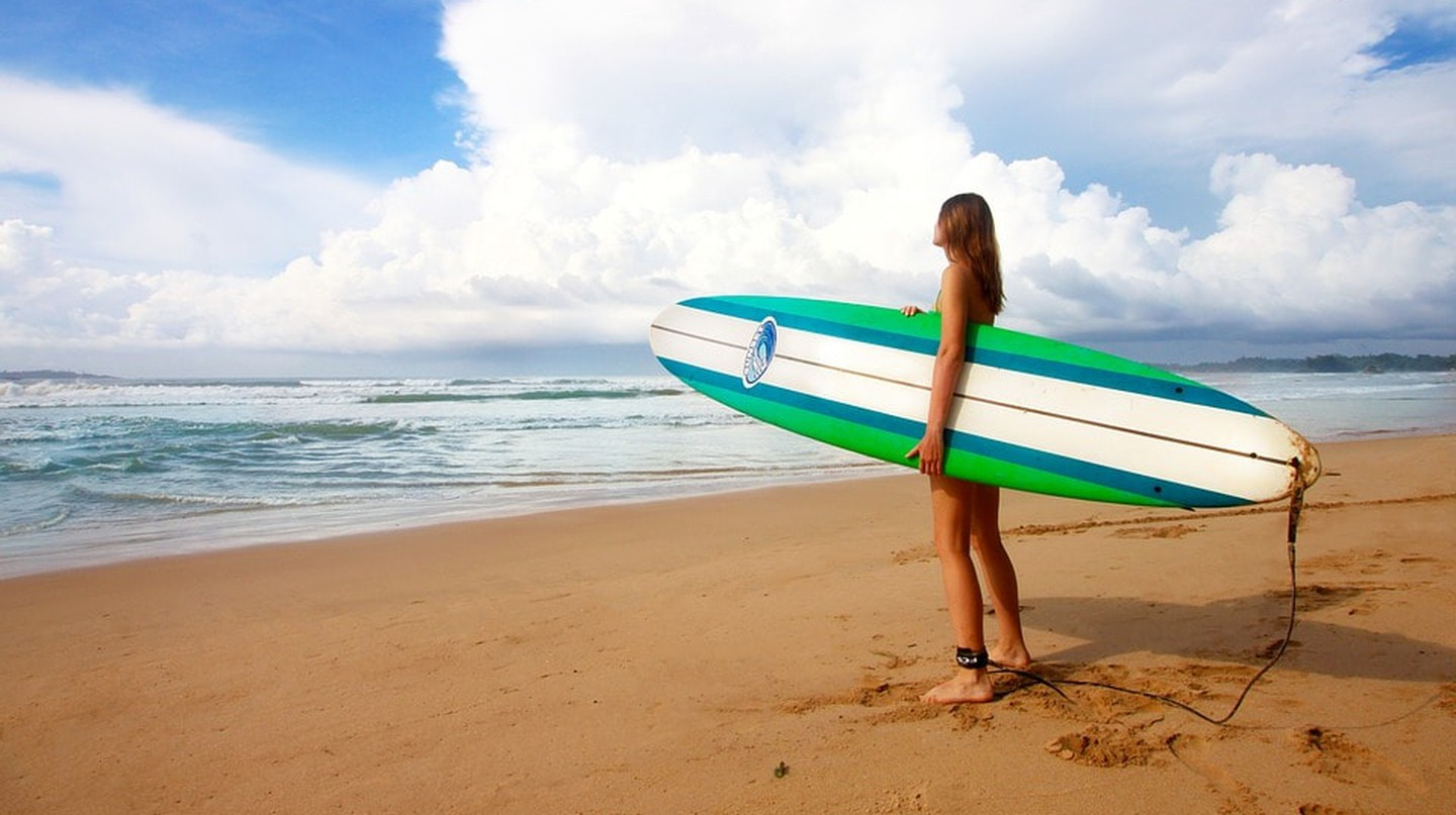The Best Surf Spots in the Canary Islands
