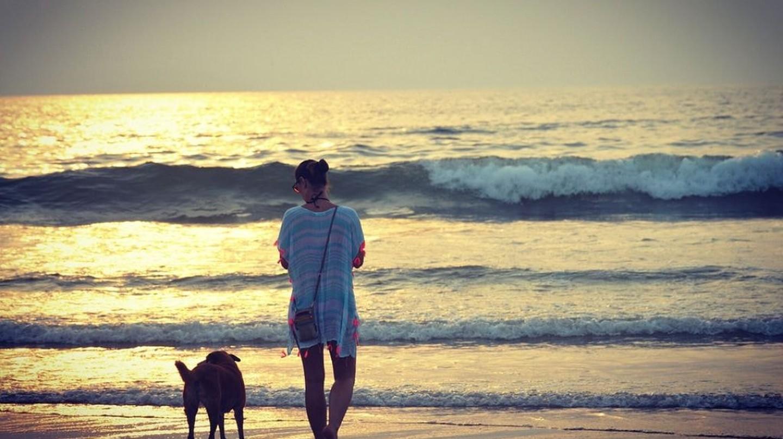 Goa safest place for women   © the_darker_knight / pixabay