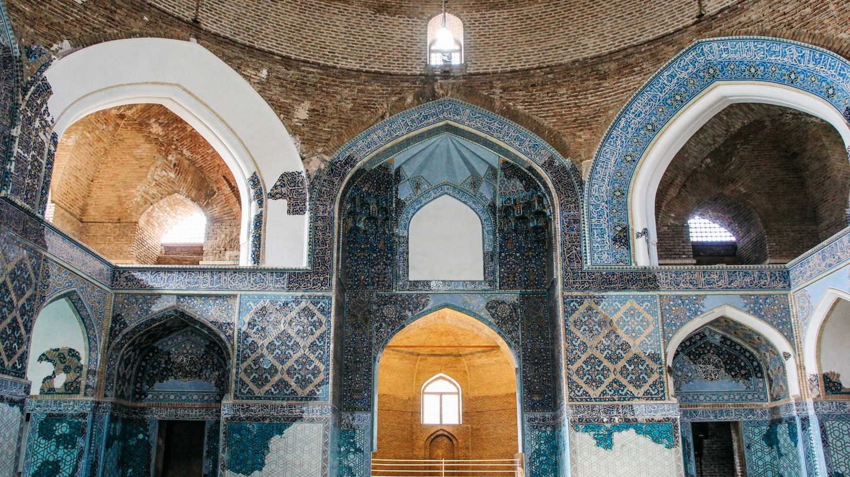Sina Abasnejad / © Culture Trip