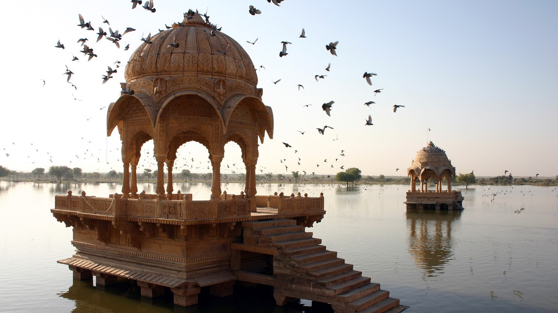 Jaisalmer | © Wiki Commons