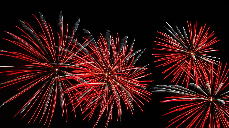 Fireworks | © Jdmoar / Flickr