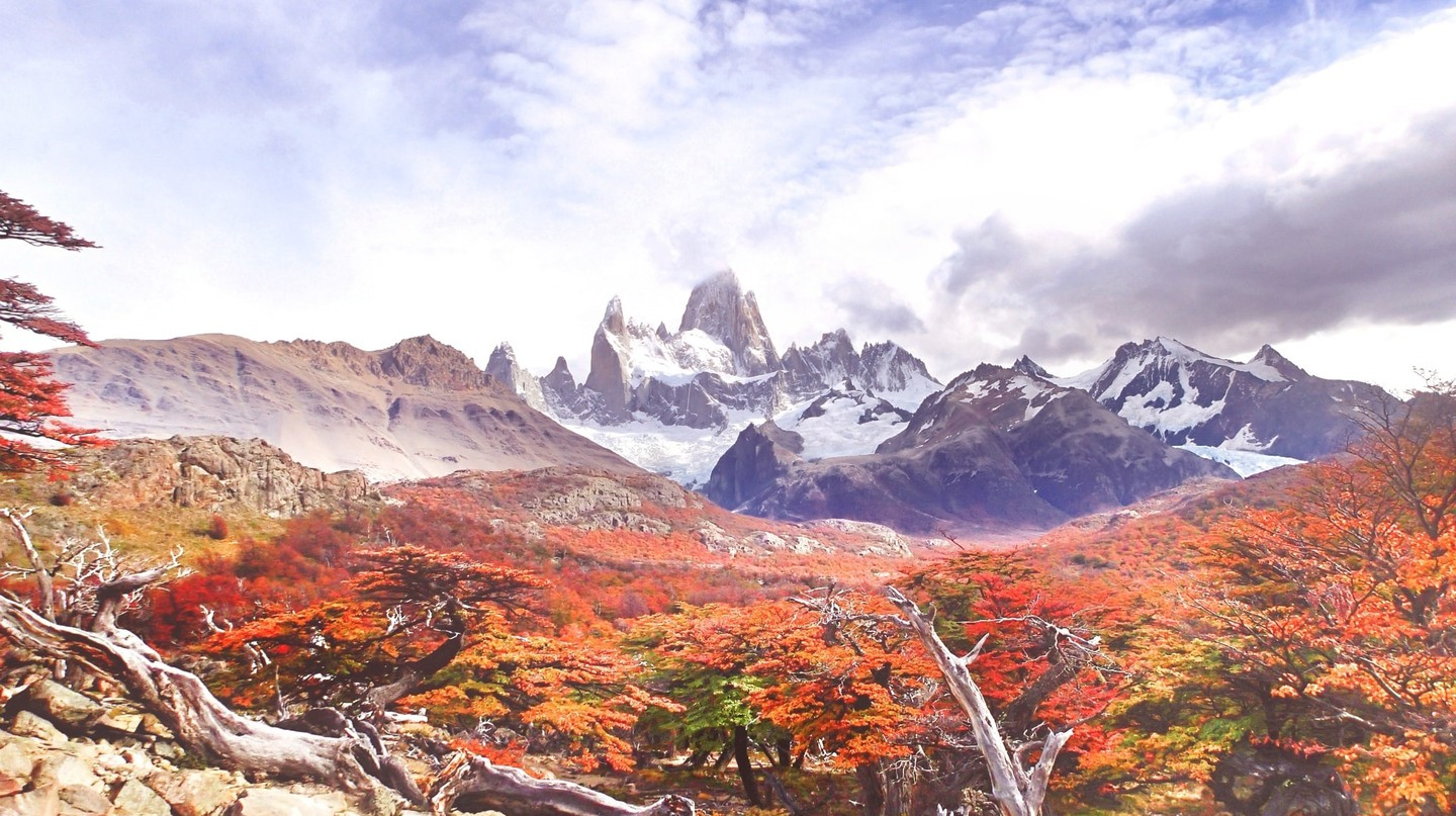 Beautiful Patagonia| © Justin Vidamo/Flickr