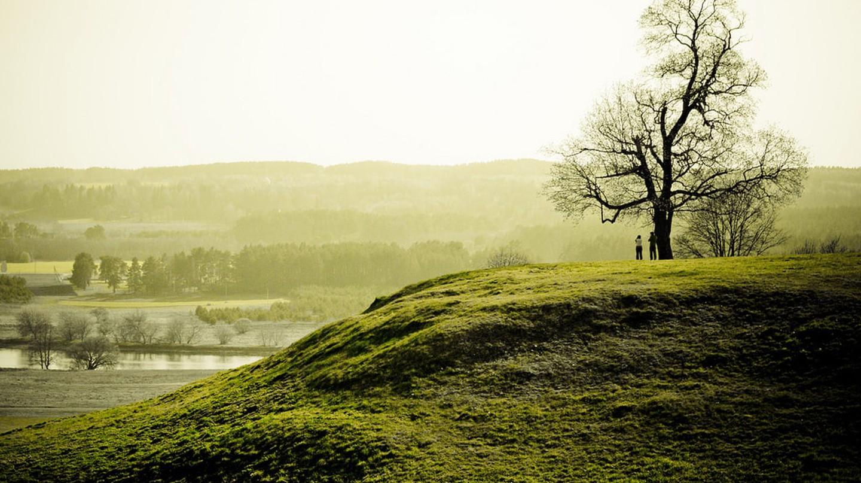 Kernave   © Eugenijus Radlinskas/Flickr