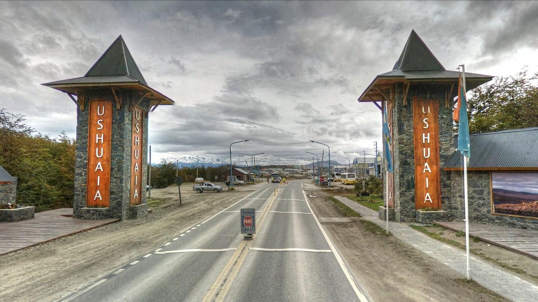 Enter Ushuaia | © Kevin Dooley/Flickr