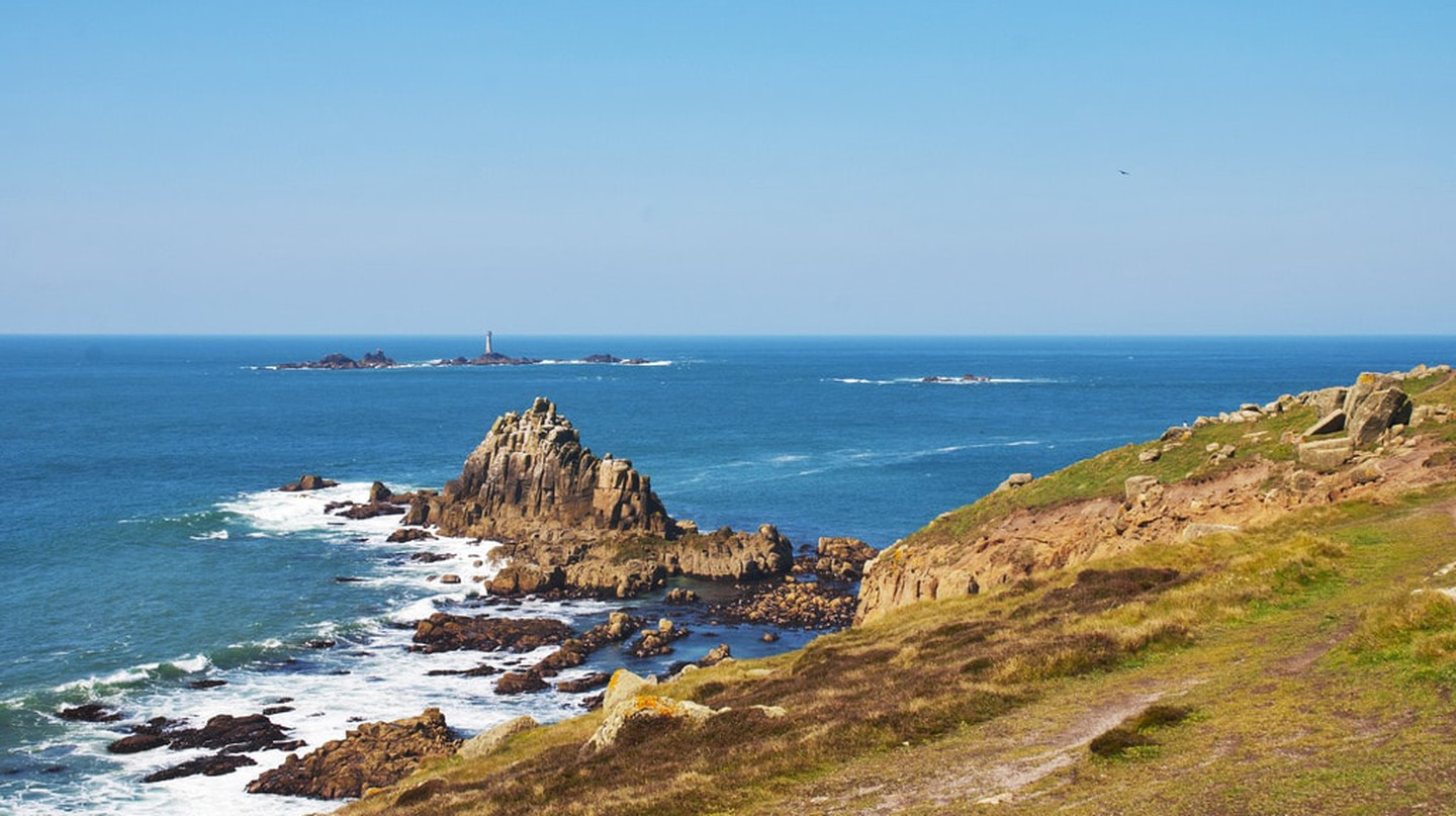 Land's End | © Ben124/Flickr