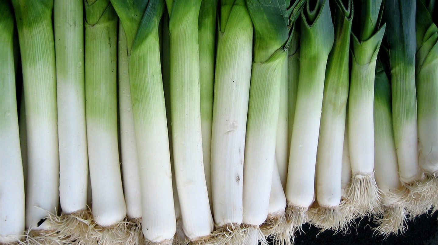 Leeks | ©Liz West / Flickr
