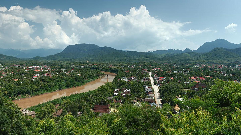 Luang Prabang   © Benh Lieu Song/WikiCommons