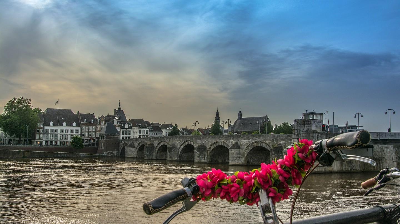 Maastricht's St. Servatius Bridge | © pixabay
