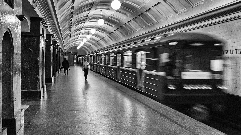 Metro © | khazoff / Pixabay