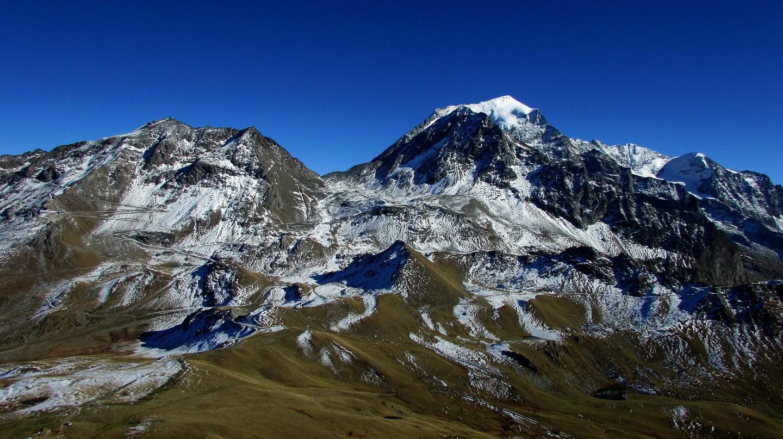French Alps   © kaydeeweb / Pixabay