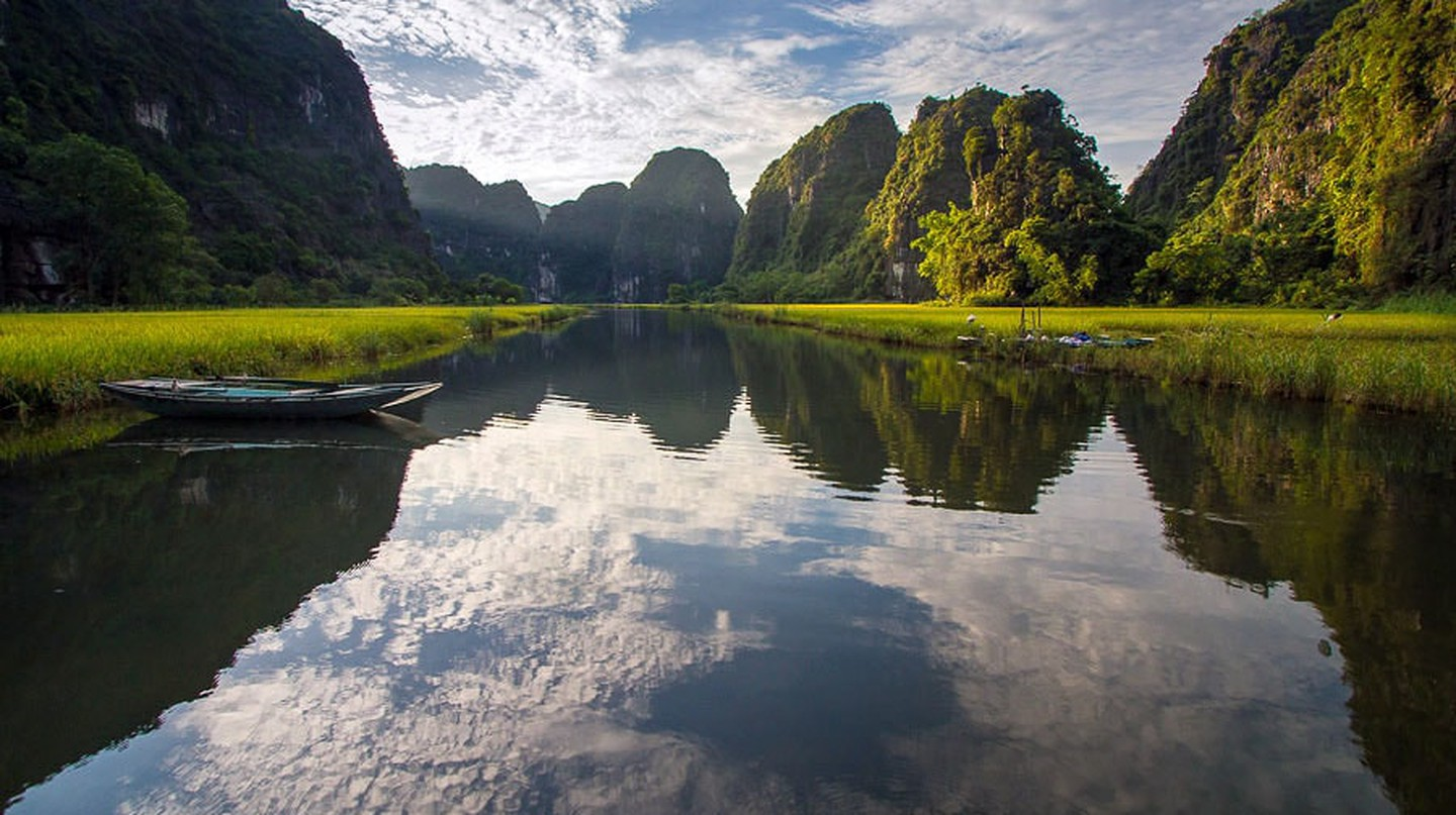 15 Reasons to Drop Everything and Visit Ninh Binh, Vietnam