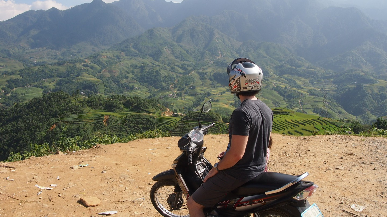 The best way to see Vietnam | © Matthew Pike