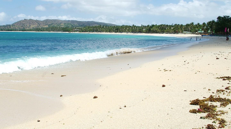 Pagudpud Beach | © Myra Siason via Flickr