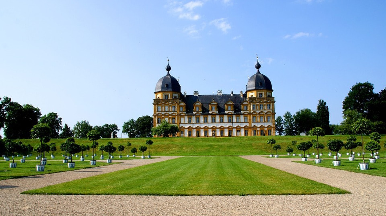 Bamberg Castle | © 591630 / Pixabay