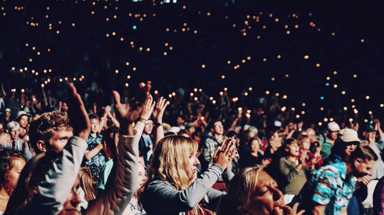 Concert. StockSnap (c) | Pixabay