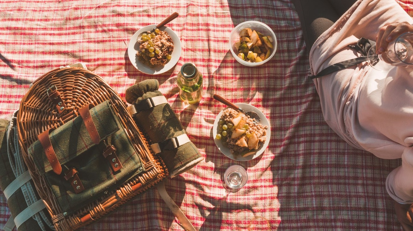 Morning Picnic | © Lucie Capkova/Unsplash