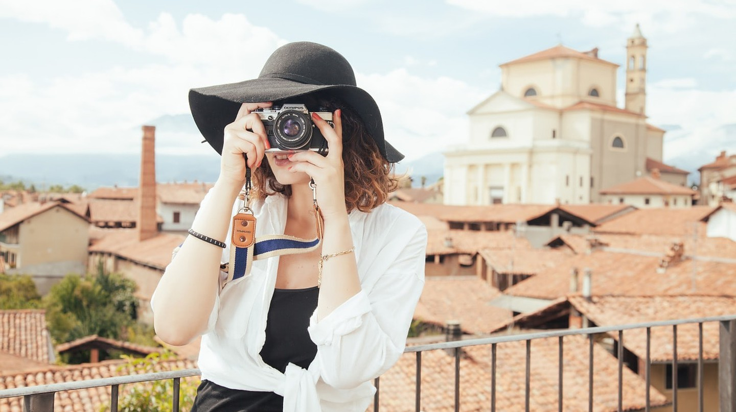 You May Be Charged for Taking Photos in This Picturesque Italian Town