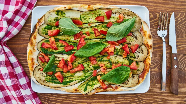 Where to Eat Vegan and Vegetarian Food in Sardinia