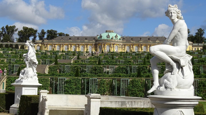 Potsdam | © neufal54/Pixabay