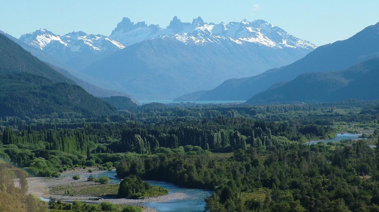 Incredible Patagonia | © Guglielmo Celata/Flickr
