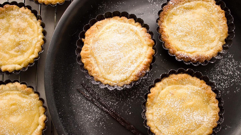 Pastries © Pixabay