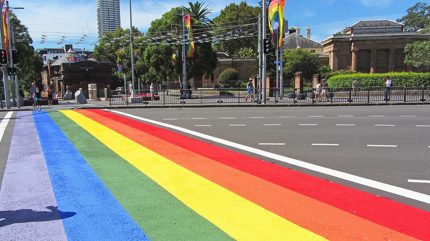 11 Reasons Why Australia is Great For LGBT Travellers