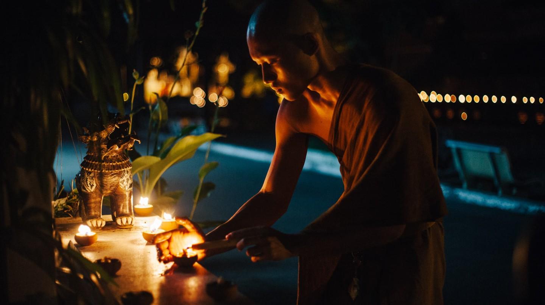 Why Thai Men Ordain as Monks Before Getting Married