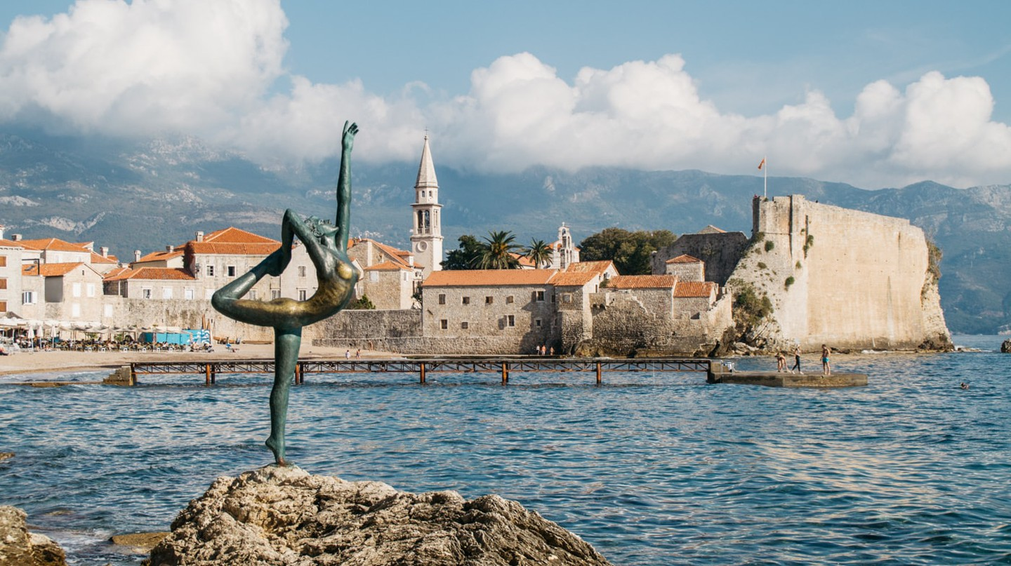 How to Spend 24 Hours in Budva, Montenegro