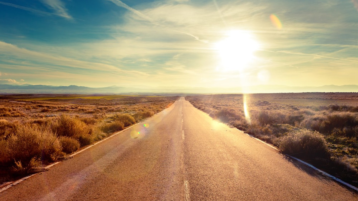 When the road calls, you listen | © carols castillo/Shutterstock