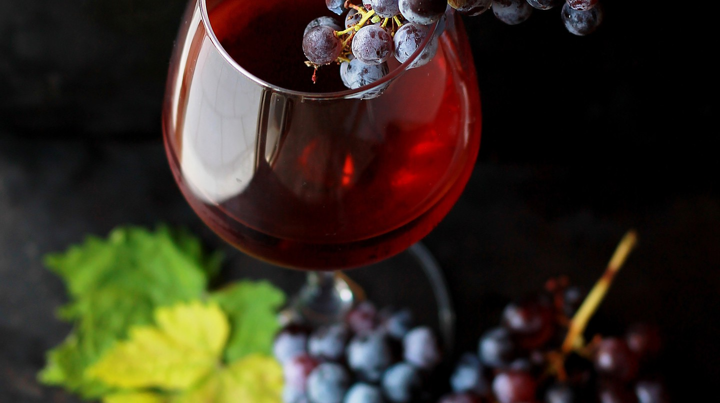 India has come to be a surprising contender in the wine industry |© Roberta Sorge / Unsplash