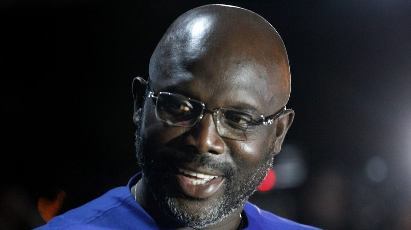 George Weah's Liberia would Bring as much Caution as Optimism