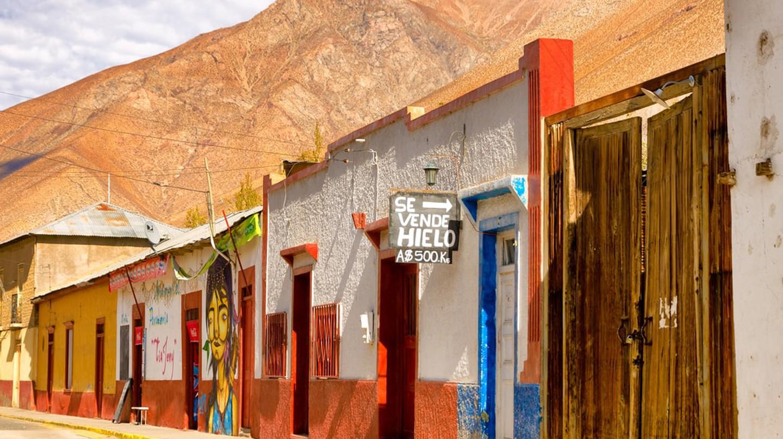 Pisco Elqui | © Jess Kraft/Shutterstock