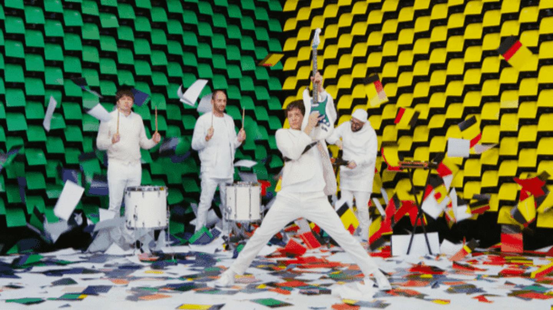 © OK Go/AOI Pro