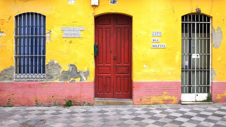 Seville I © CC0 / Pixabay