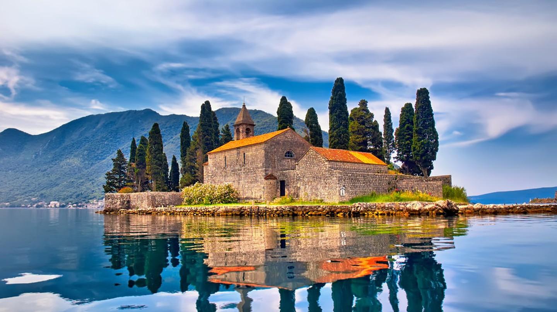 St George Monastery | © Ihor Pasternak/Shutterstock