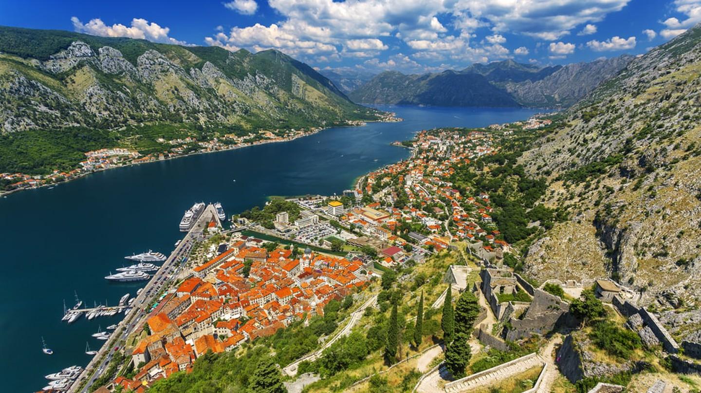 San Giovanni, Kotor | © WitR/Shutterstock