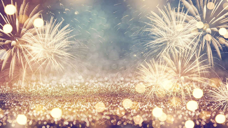Happy new year! | © Oatawa / Shutterstock