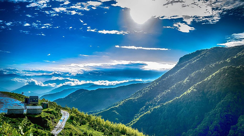Sikkim | © SOUMEN MANDAL / Wikimedia Commons