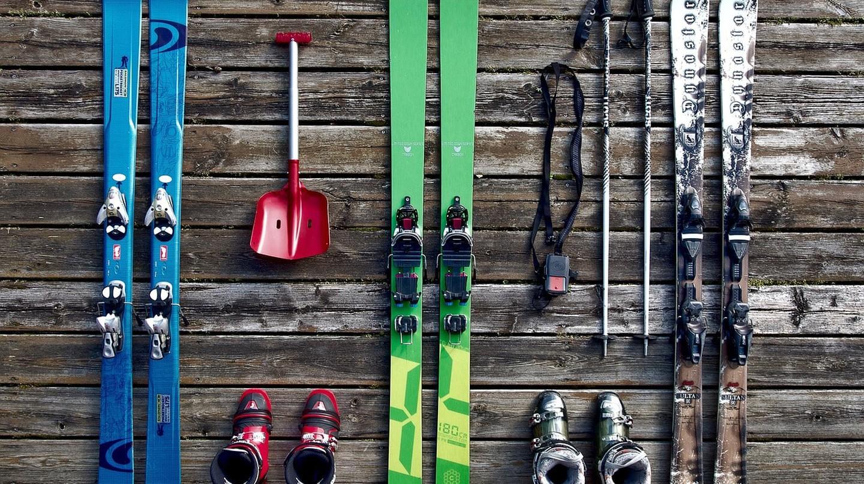 Ski gear   © tookapic/pixabay