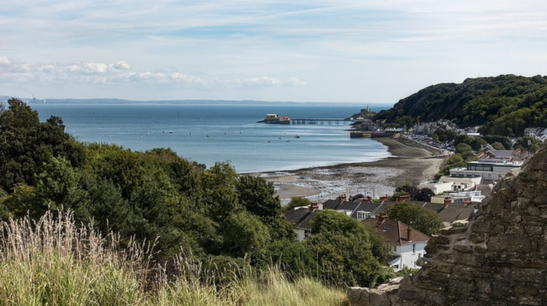 Swansea Bay|©DarienGraham-Smith/Flickr