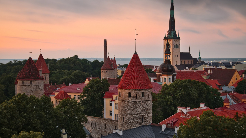 Tallinn| ©Rob Oo/Flickr