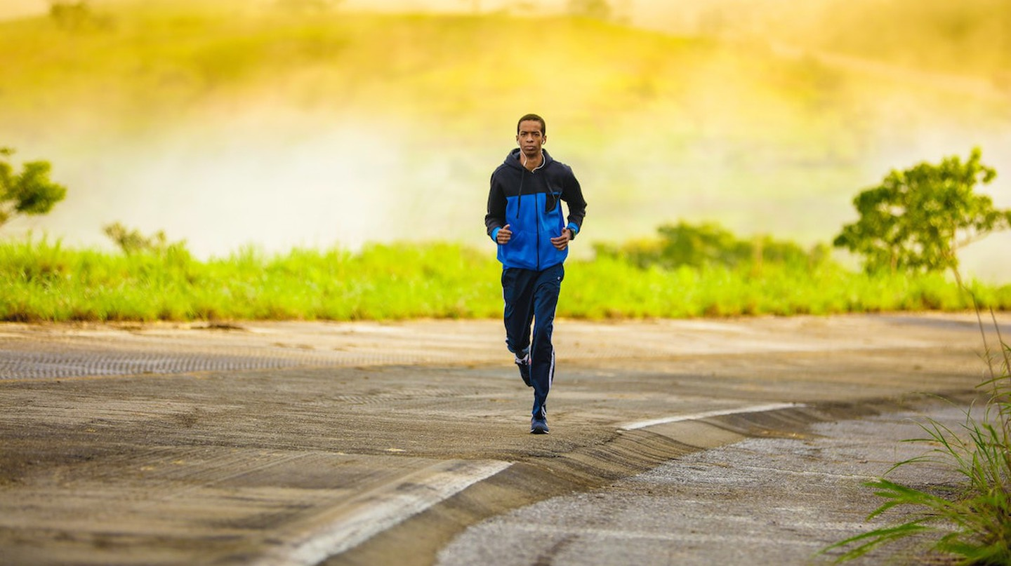 Science Says Exercise Can Make You More Creative