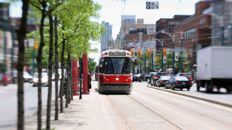 Downtown Toronto | © Tourism Toronto
