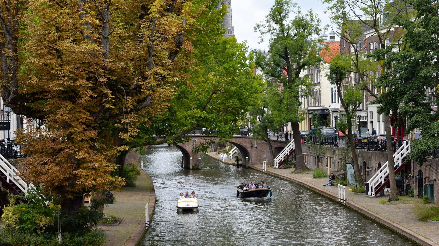 The Most Unique Experiences in Utrecht, the Netherlands