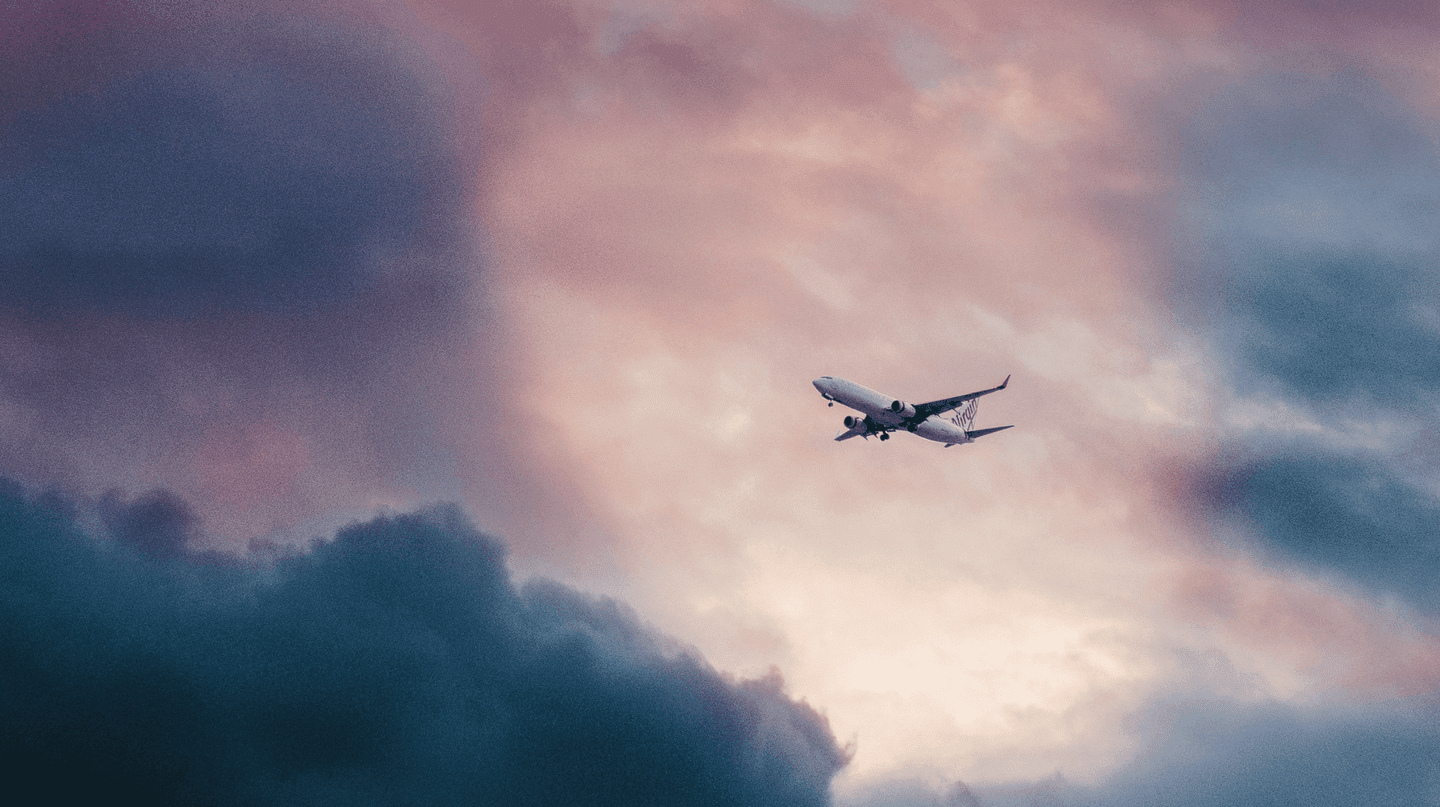 O.R Tambo International is Africa's busiest airport | ©Leio McLaren/Unsplash