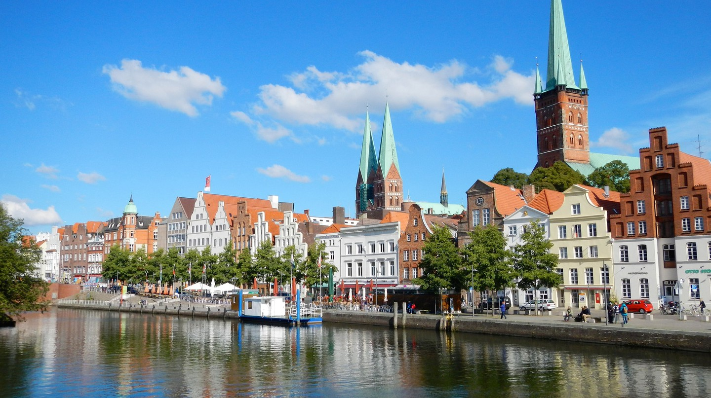 Lübeck, Germany I © K.ristof / Flickr